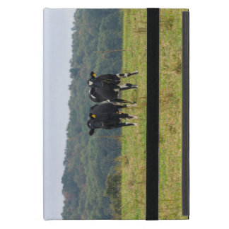Double Cattle Troube iPad Mini Case