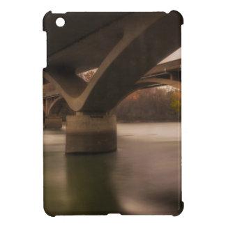 Double Crossing iPad Mini Cases