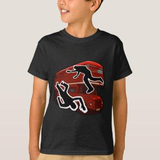 Double-decker Bus T-Shirt