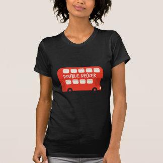 Double Decker T-shirts