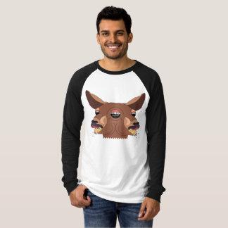 Double Deer Muncher T-Shirt