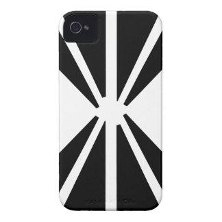 Double Diamond iPhone 4 Case