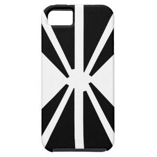 Double Diamond iPhone 5 Case