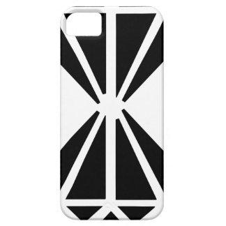 Double Diamond iPhone 5 Cover