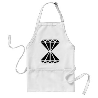 Double Diamond Standard Apron