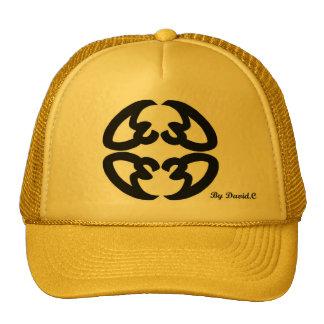 Double-Double D (By David.C) Trucker Hat