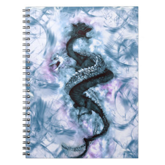 Double Dragon 4 Notebook