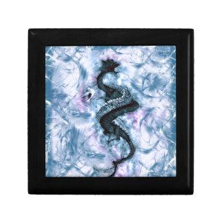 Double Dragon 4 Trinket Box