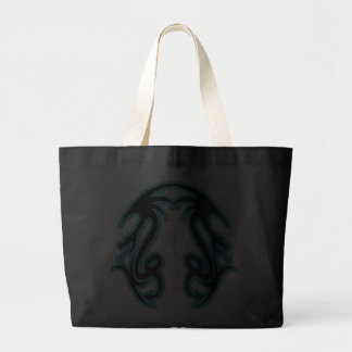 Double Dragons Canvas Bag