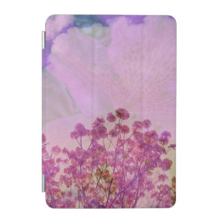 Double Exposure iPad Mini Cover