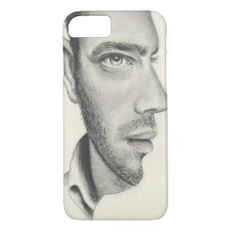 Double Face Illusion iPhone 8/7 Case