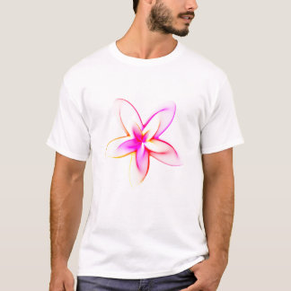 Double Flower Man T-Shirt