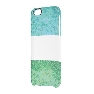 Double greenblue iphone se marie coque iPhone 6/6S