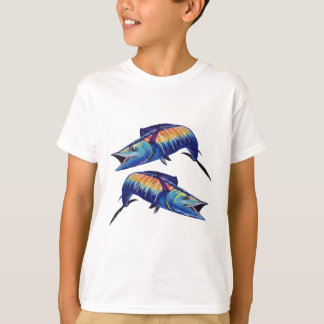 DOUBLE HOOK UP T-Shirt