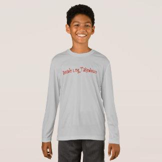 Double Leg Takedown T-Shirt