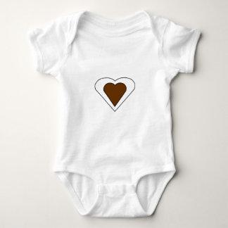 Double Love Heart Tshirt