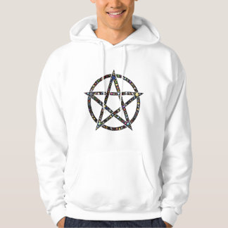Double Lucky Pentacle Hoodie
