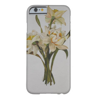 Double Narcissi Barely There iPhone 6 Case
