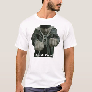 Double Punch T-Shirt