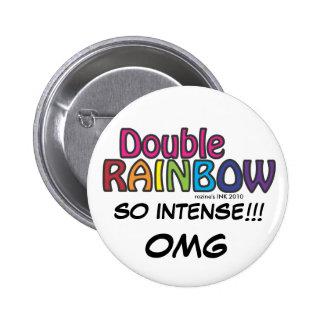 Double Rainbow All The Way Across The Sky Pins