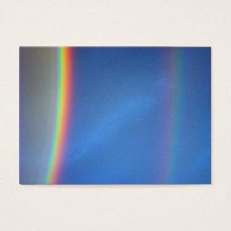 Double Rainbow Business Card