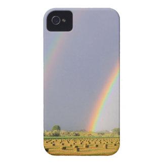 Double Rainbow iPhone 4 Covers