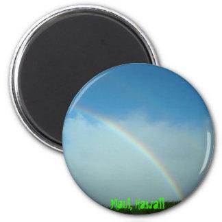 Double Rainbow Magnet