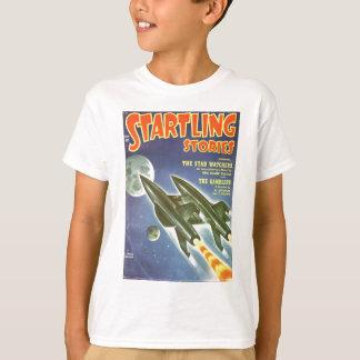 Double Rocket T-Shirt