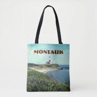 double sided montauk tote