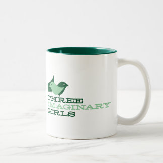 Double the Imaginaryness Mug