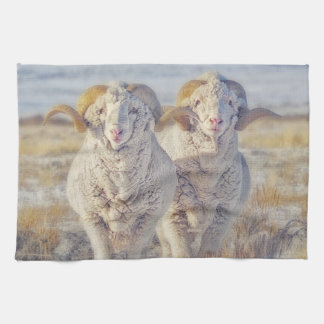 Double the Ram Power Kitchen Towel