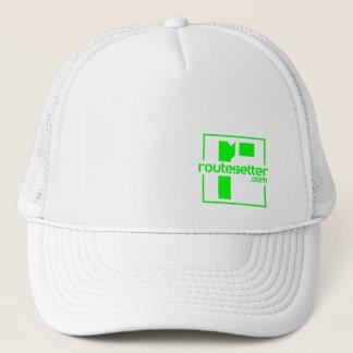 Double Trucker Trucker Hat