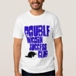 DOUBLE UNICORN SUCCESS CLUB T-SHIRT