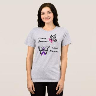 Double Warrior T-Shirt