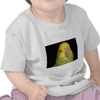 Double Yellowhead Amazon Parrot T Shirt