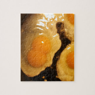 Double Yolker Jigsaw Puzzle
