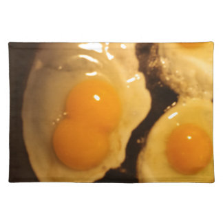 Double Yolker Place Mats
