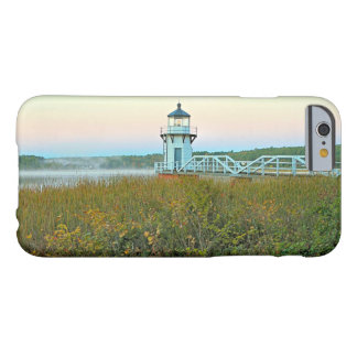 Doubling Point Lighthouse, Arrowsic Island, Maine Barely There iPhone 6 Case