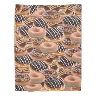 Doughnut Duvet Cover