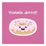 Doughnut Invites