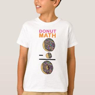 Doughnut Math T-Shirt