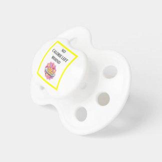 doughnut pacifier