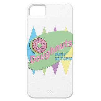 doughnut shop iPhone 5 covers