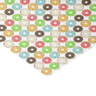 Doughnut Tissue Paper