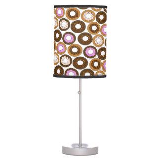Doughnuts Desk Lamp