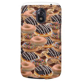 doughnuts galaxy nexus covers