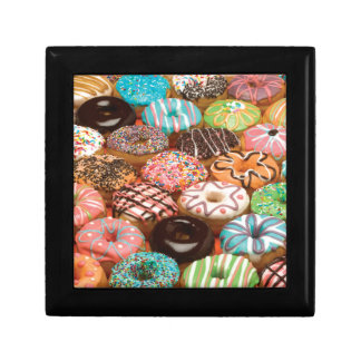 doughnuts gift box