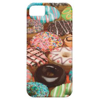 doughnuts iPhone 5 case