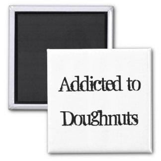 Doughnuts Fridge Magnets