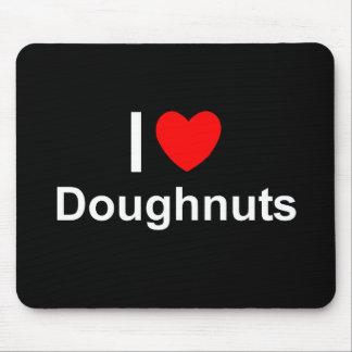 Doughnuts Mouse Pad